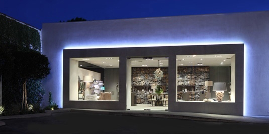 Chahan - Boutique Melrose - 1